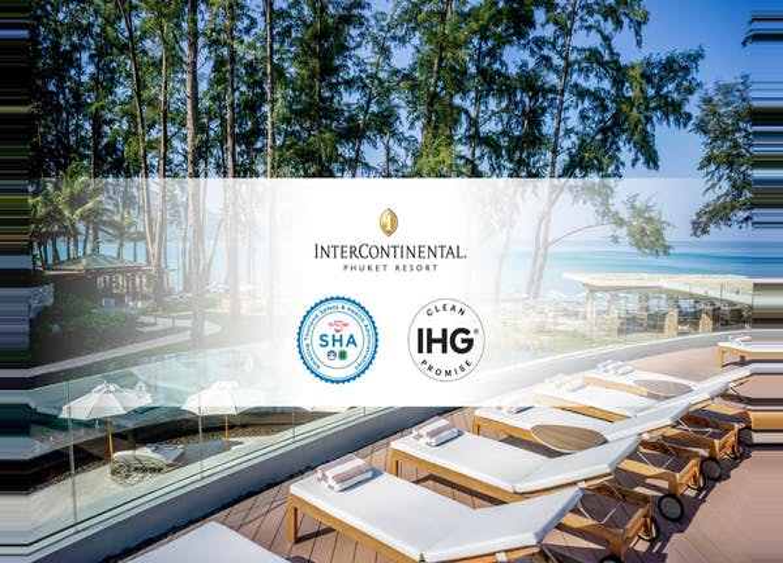 InterContinental Phuket Resort - Image 1