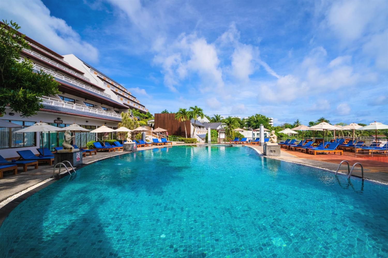 Orchidacea Resort - Kata Beach - Image 0
