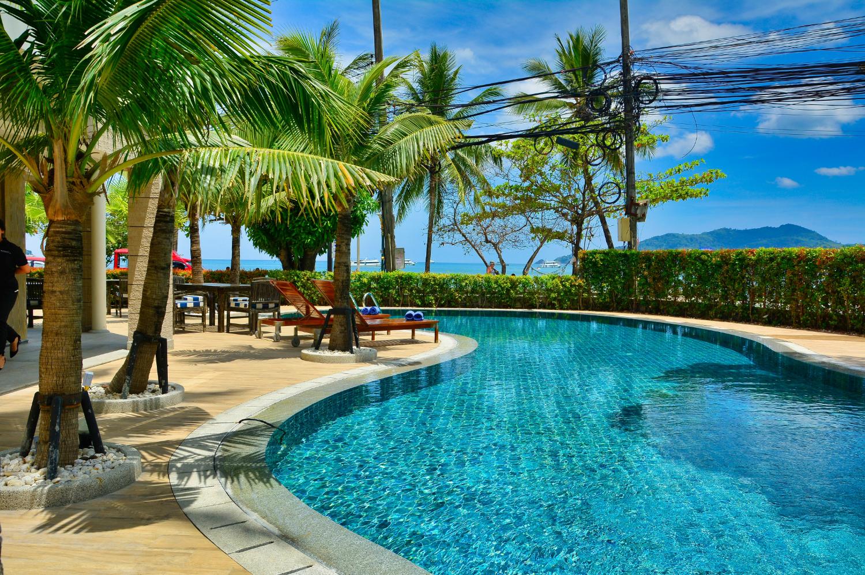 Sea Pearl Beach Resort - Image 1