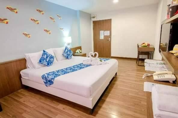 NY City Resort and Spa Bangkok - Image 1