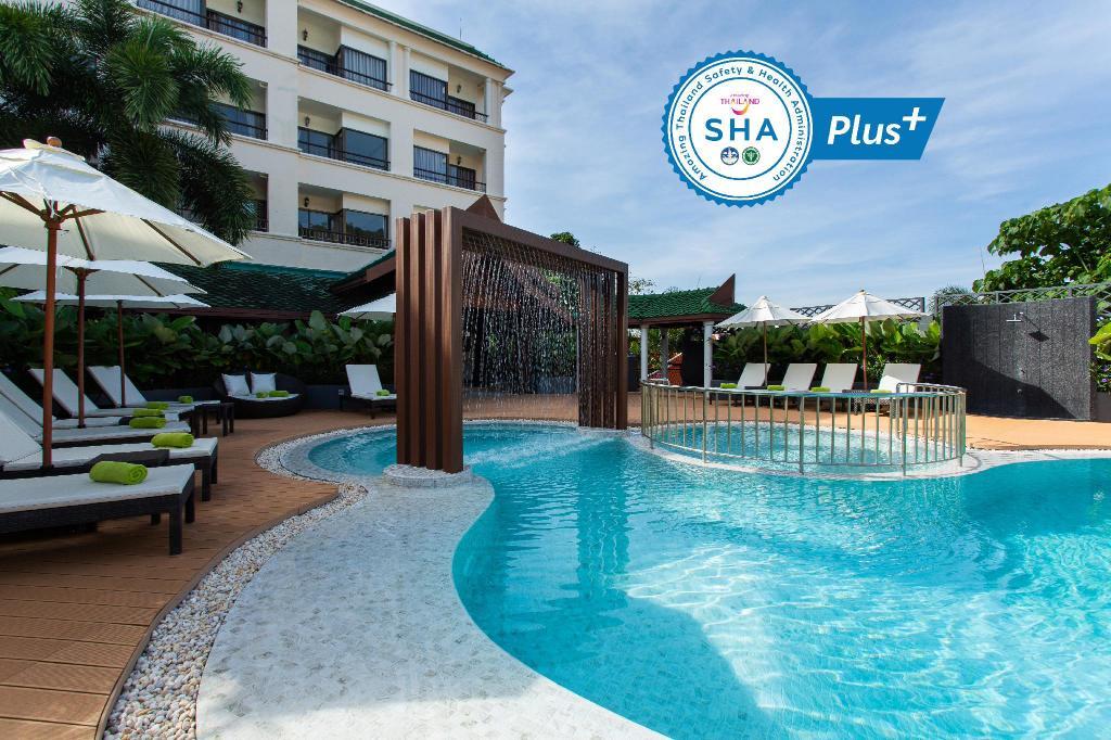 Krabi Heritage Hotel - Image 0