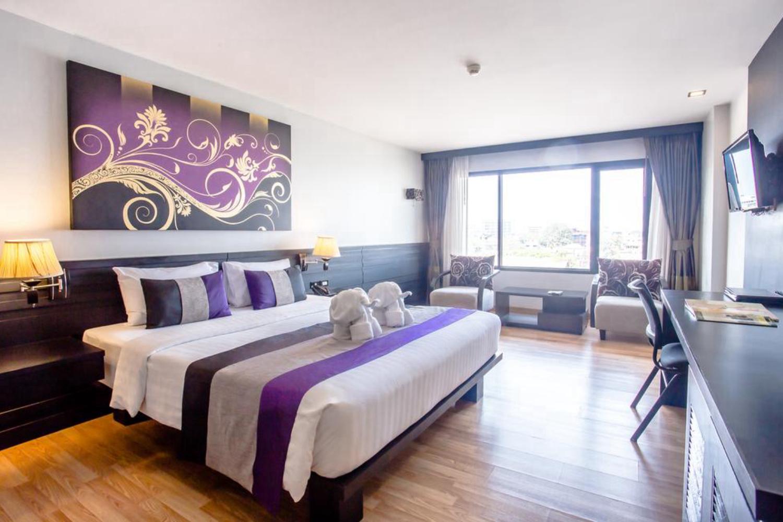 Nouvo City Hotel - Image 5