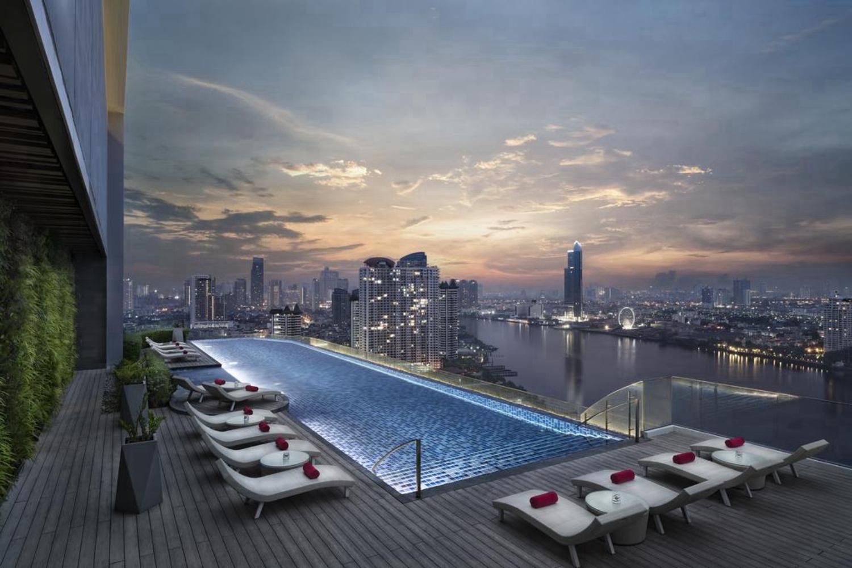Avani+ Riverside Bangkok Hotel - Image 0