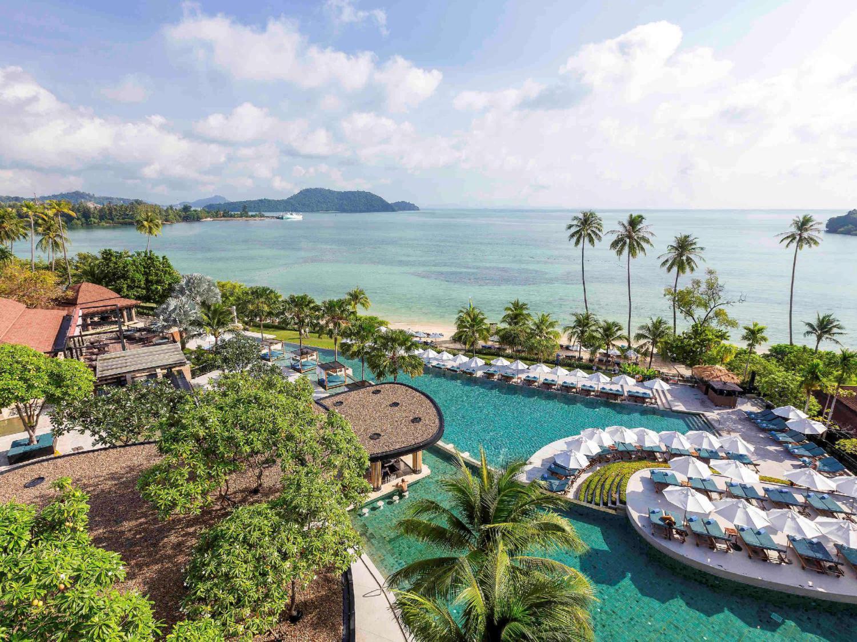 Pullman Phuket Panwa Beach Resort - 0