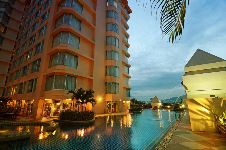 Duangtawan Hotel - Image 3