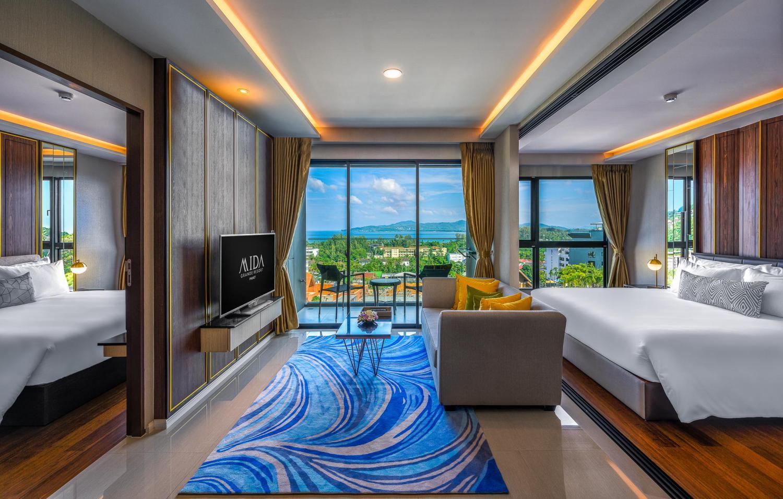 Mida Grande Resort Phuket - Image 2