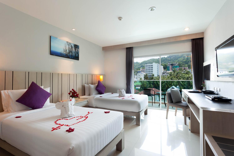 Andakira Resort & Spa