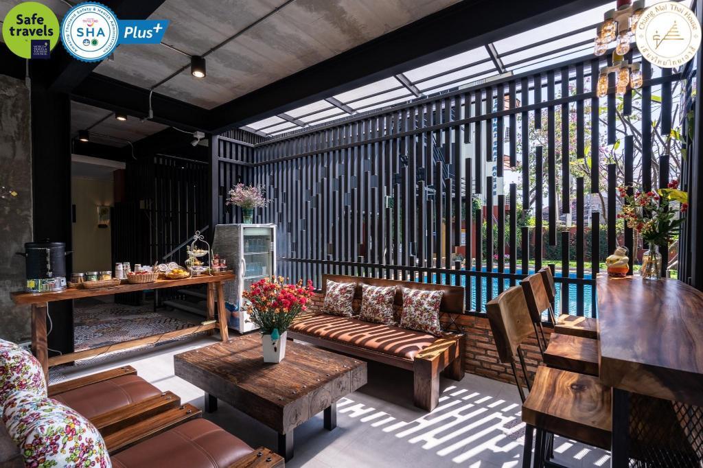 Chiang Mai Thai House - Image 3