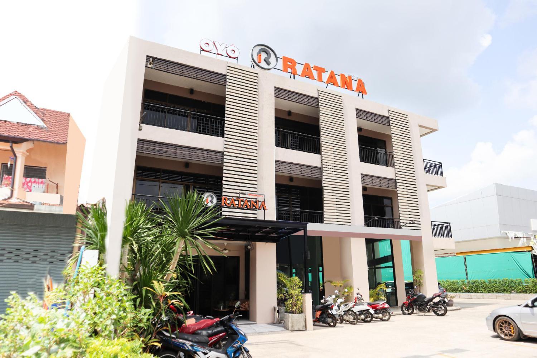OYO 358 Rattana Residence Thalang - Image 1
