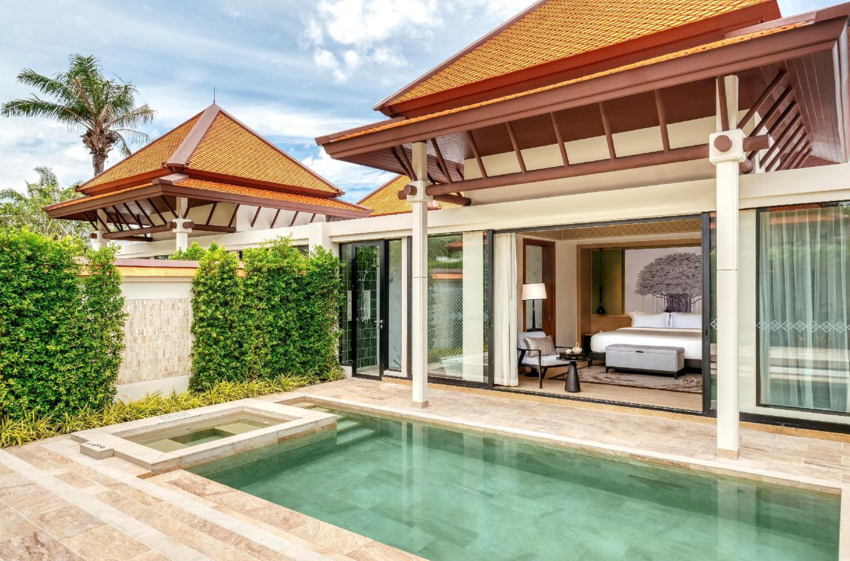 Banyan Tree Phuket - 0