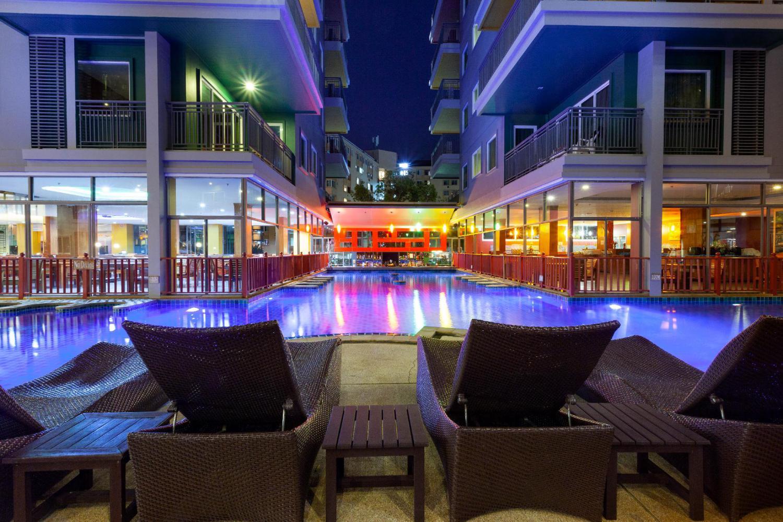 Bauman Residence Hotel - Image 2