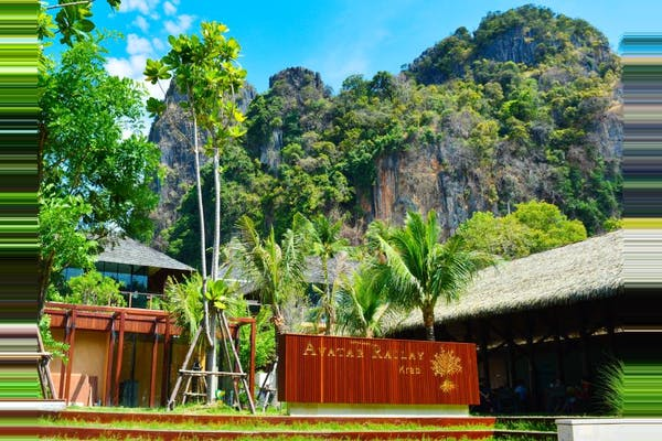 AVATAR RAILAY RESORT - ADULTS ONLY - Image 0