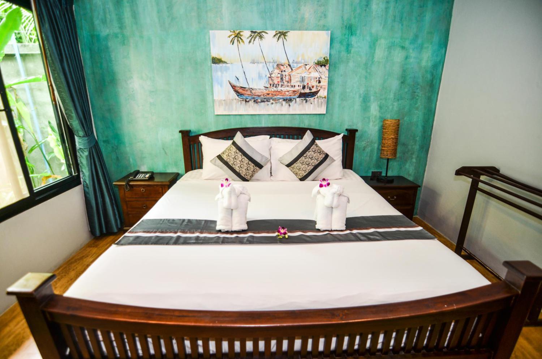 Cocoville Phuket Resort - Image 1