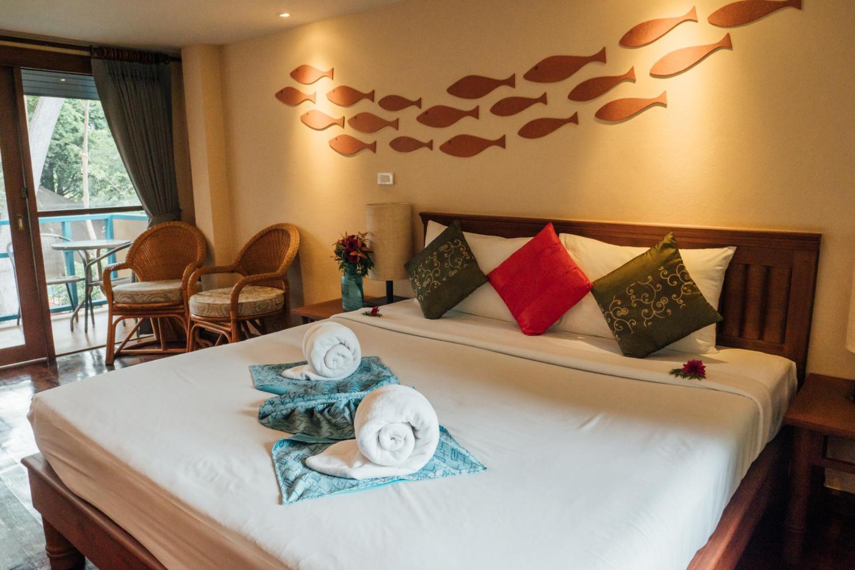 Baan Hin Sai Resort & Spa - Image 0