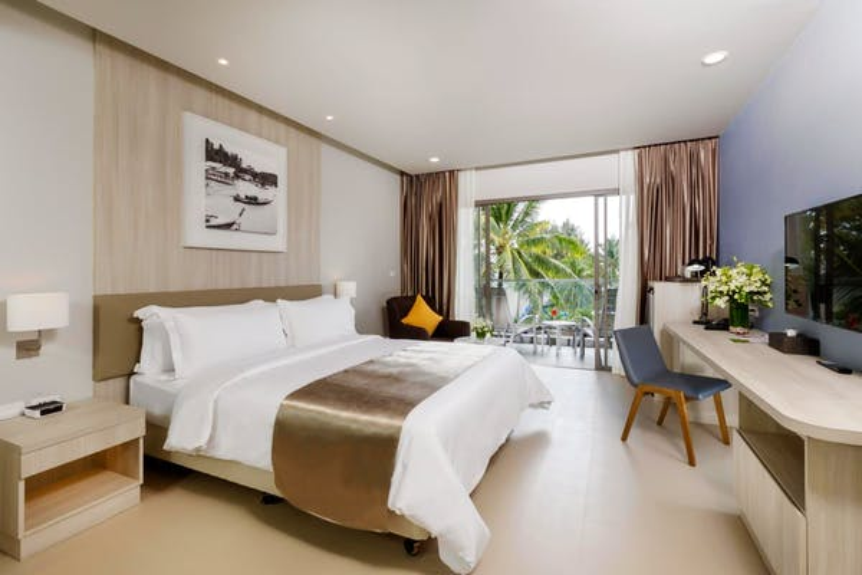 X10 Khaolak Resort - Image 1