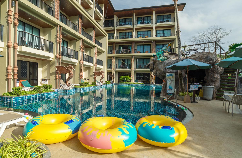 Ananta Burin Resort - Image 2