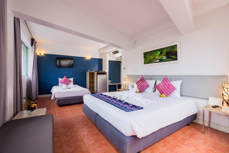 ON Hotel Phuket - Image 1