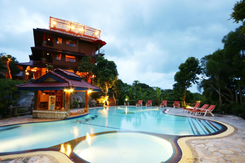 Sea Breeze Resort - Image 3