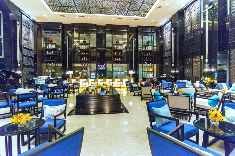 The Royal Paradise Hotel & Spa - Image 4