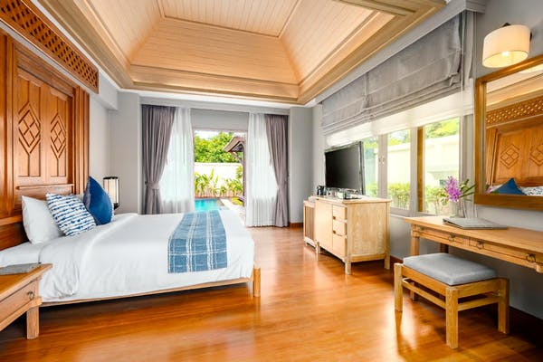 Fair House Villas and Spa Samui - Image 2