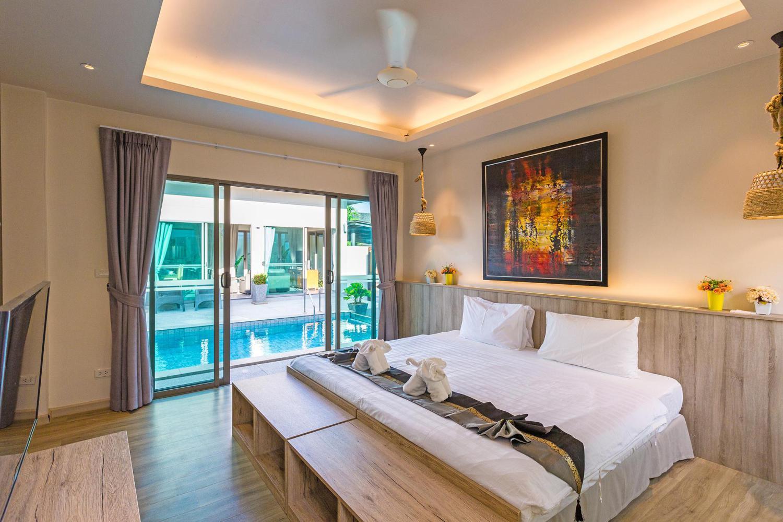 Yipmunta pool villa - Image 2