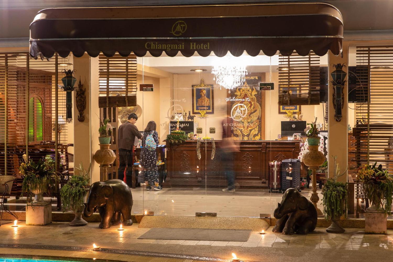 At Chiang Mai Hotel - Image 2