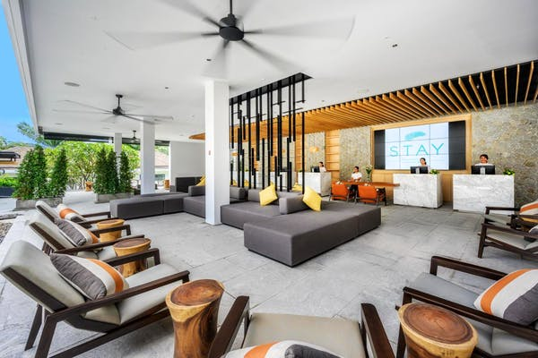Stay Wellbeing and Lifestyle Resort - Image 3