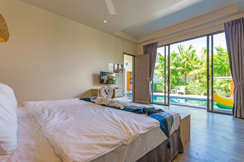 Yipmunta pool villa - Image 4