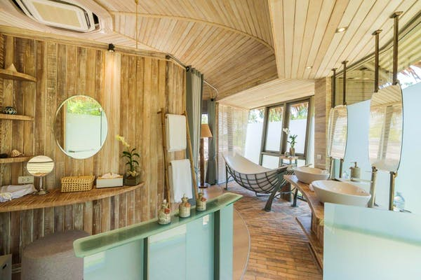 TreeHouse Villas - Adult only - Image 0