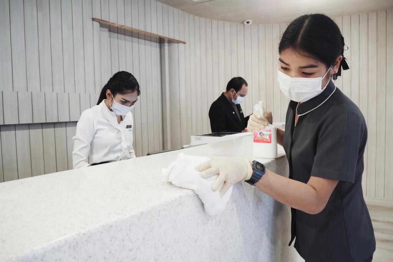 Eleven Hotel Bangkok Sukhumvit 11 - Image 3
