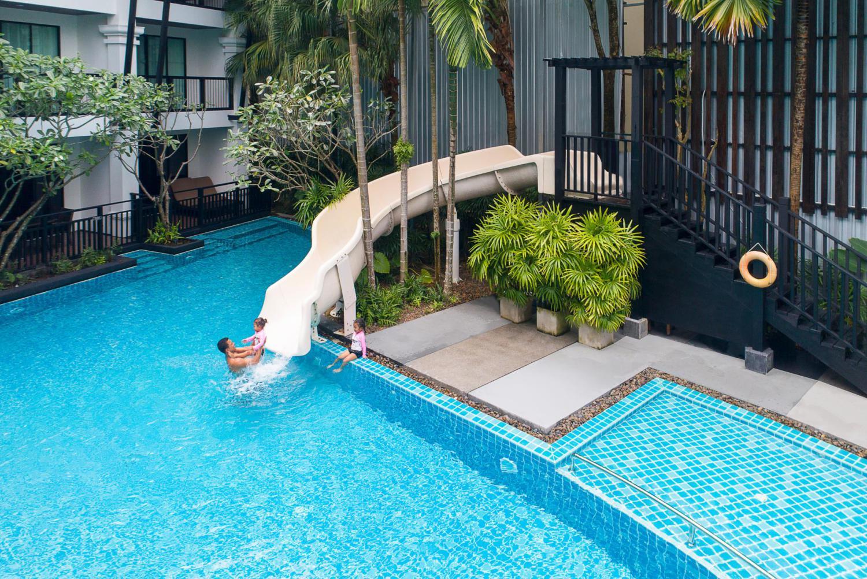 Centara Anda Dhevi Resort and Spa - Image 4