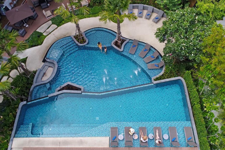 Amber Hotel Pattaya - Image 1
