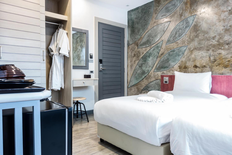 Coco Retreat Phuket Resort and Spa - Image 1