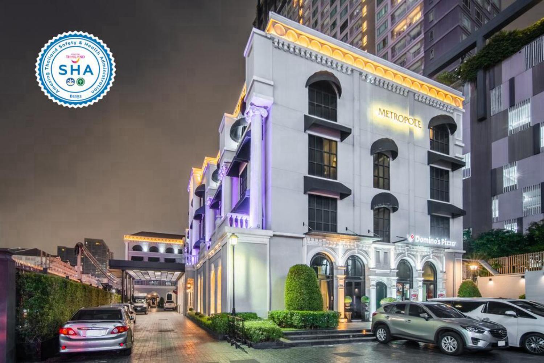 Metropole Bangkok - Image 0