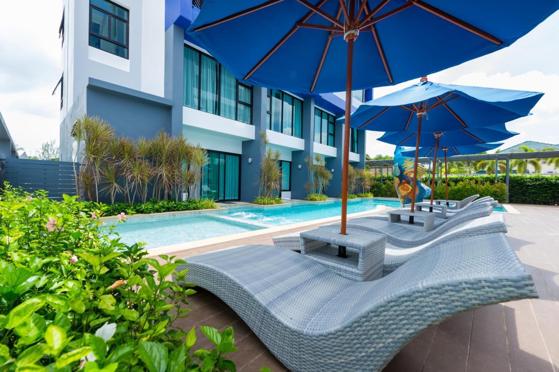 Krabi SeaBass Hotel - Image 0