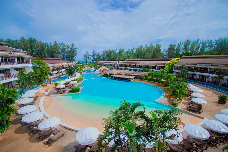 Arinara Bangtao Beach Resort - Image 0