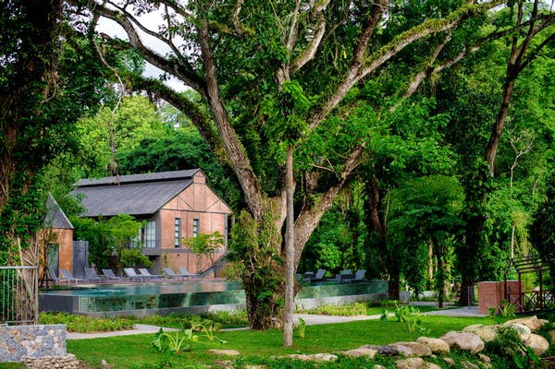 Flora Creek - Image 0