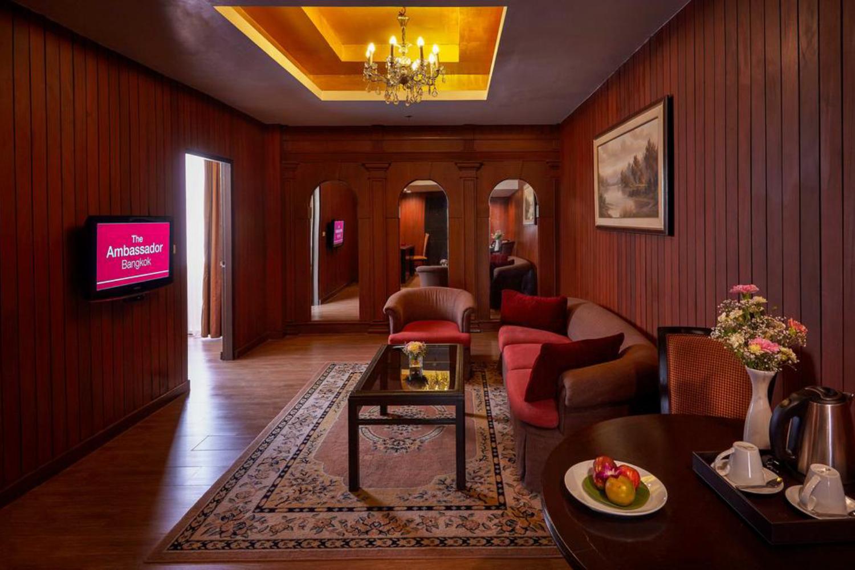 Ambassador Hotel Bangkok - Image 3