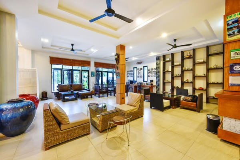 Coco Retreat Phuket Resort and Spa - Image 4