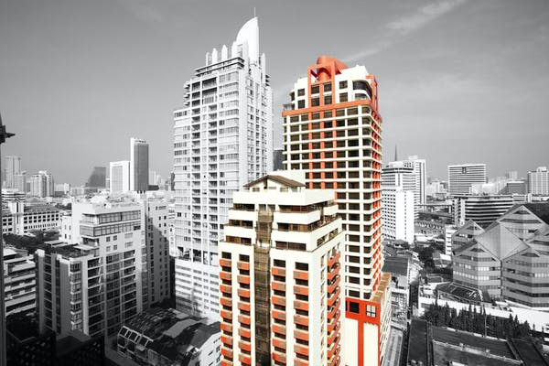 Bandara Suites Silom Bangkok - Image 0