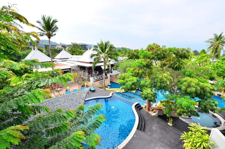 Andaman Cannacia Resort & Spa - Image 0