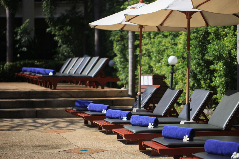 Deevana Patong Resort & Spa - Image 5