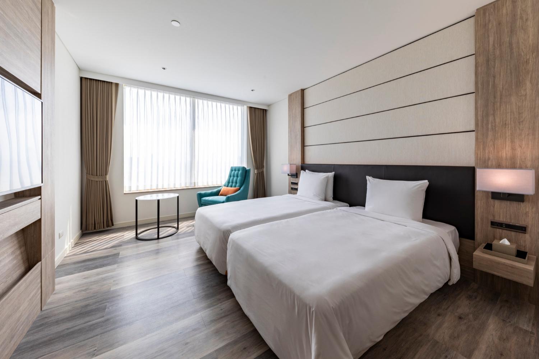 Solaria Nishitetsu Hotel Bangkok