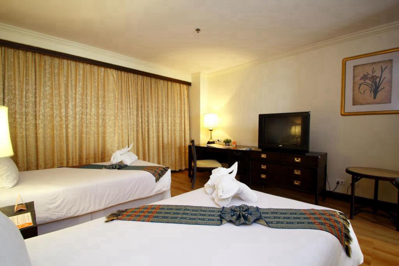 Princeton Bangkok Hotel - Image 2