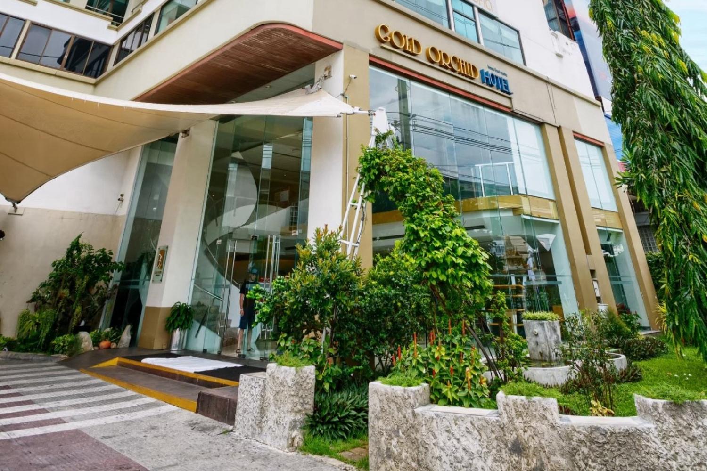 Gold Orchid Bangkok Hotel - Image 3