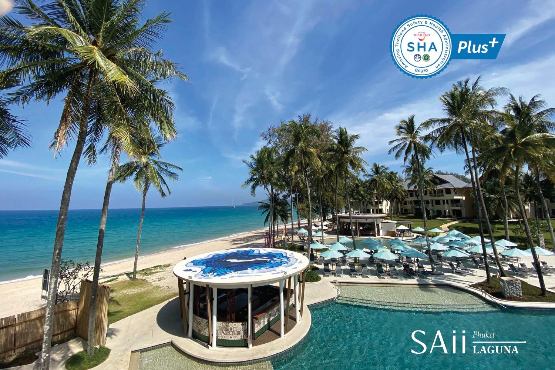 SAii Laguna Phuket - 1