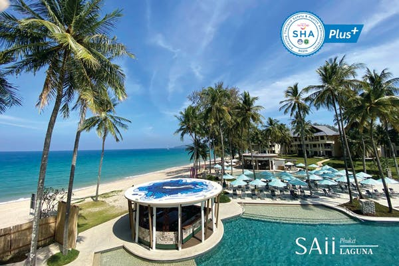 SAii Laguna Phuket - Image 1