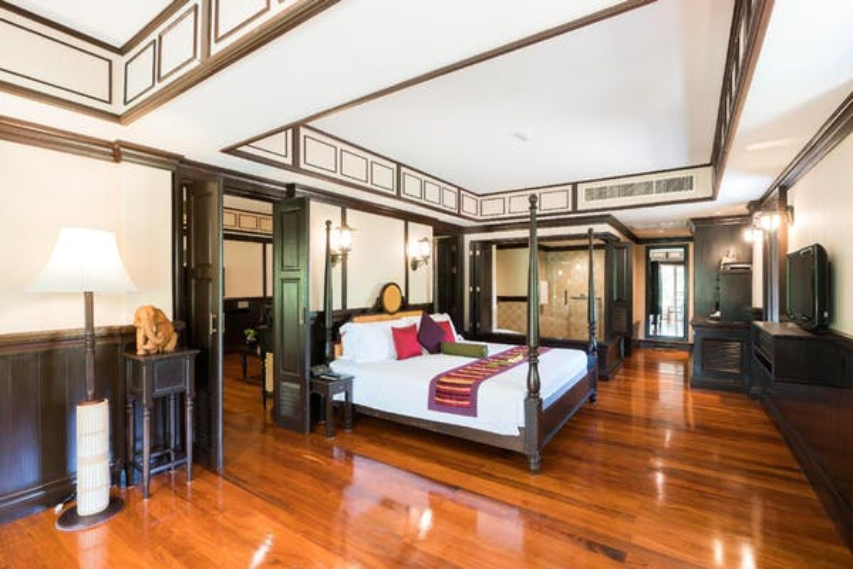 Wora Bura Hua Hin Resort & Spa - Image 2