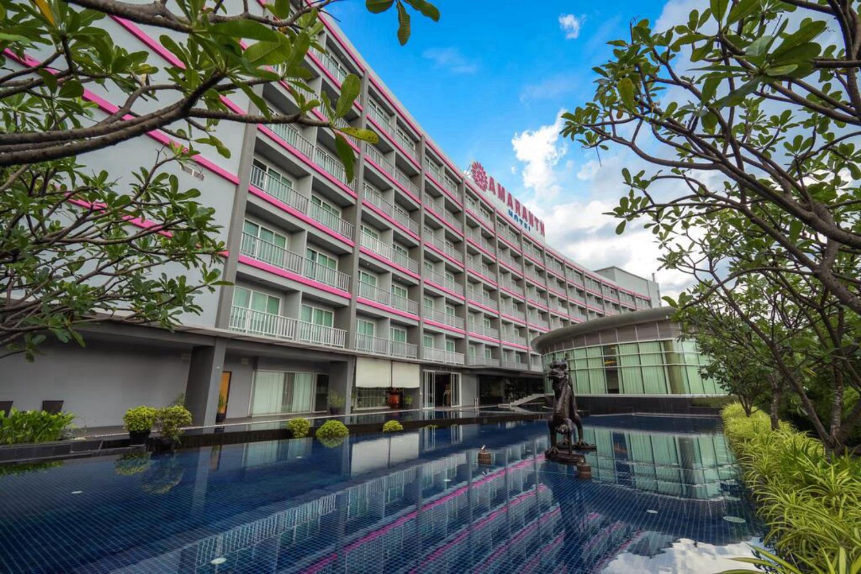 Amaranth Suvarnabhumi Hotel - Image 0