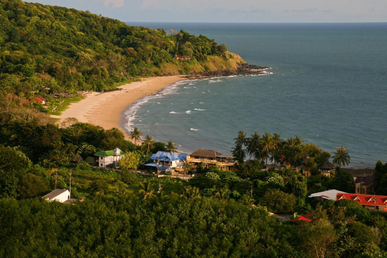 Baan Kan Tiang See Villa Resort - 2 Bedroom Villas - Image 1